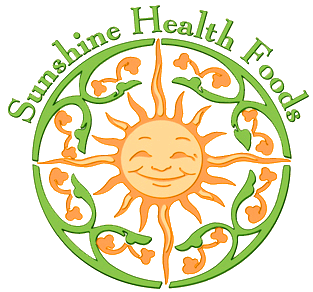 sunshine health foods logo
